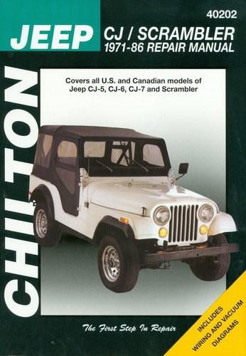 cj dj jeep service manuals original reproductions llc yuma rh originalreproductionsllc com