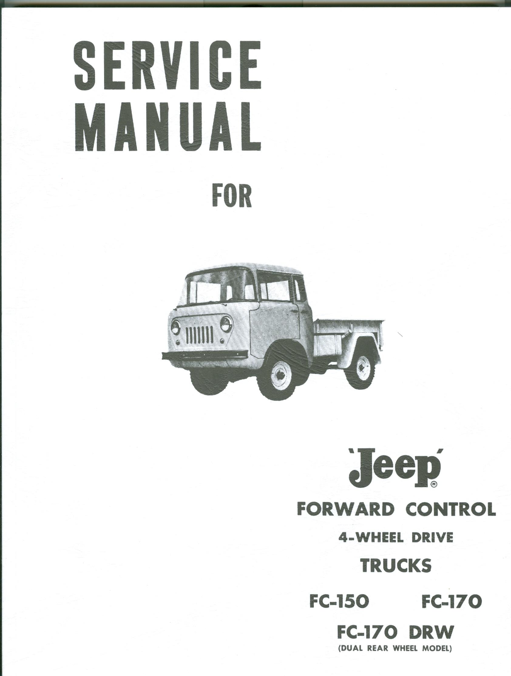 fc fj jeep service manuals original reproductions llc yuma rh originalreproductionsllc com Jeep CJ Rebuilders Manual Jeep Wrangler Repair Manual Chilton